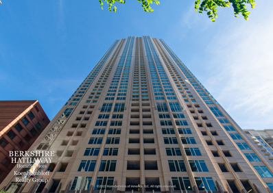 33 W Ontario Street UNIT 42D, Chicago, IL 60610 - #: 09993033