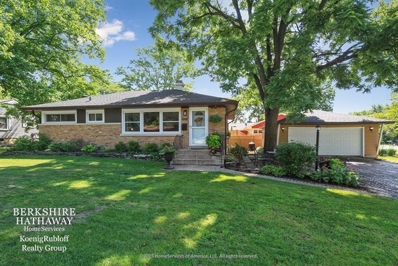 4943 Woodward Avenue, Downers Grove, IL 60515 - #: 10004551