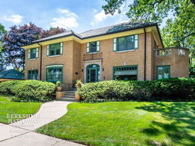 1147 Forest Avenue, River Forest, IL 60305 - #: 10009024