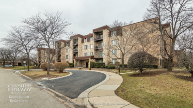 2150 Valencia Drive UNIT 216A, Northbrook, IL 60062 - #: 10011056