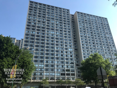 4800 S LAKE PARK Avenue UNIT 0512B, Chicago, IL 60615 - #: 10012906