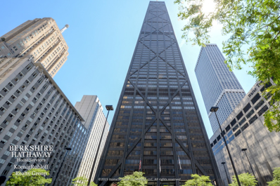 175 E Delaware Place UNIT 4823, Chicago, IL 60611 - #: 10013029