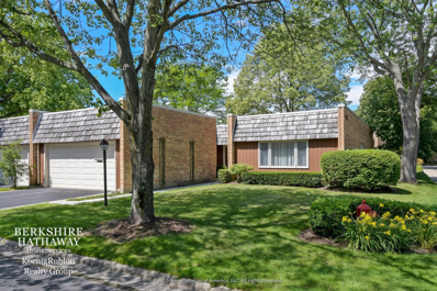 2049 Plymouth Lane, Northbrook, IL 60062 - #: 10015827