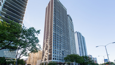 1240 N Lake Shore Drive UNIT 16A, Chicago, IL 60610 - #: 10020894