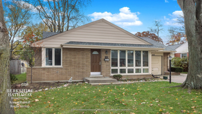 1313 Warrington Road, Deerfield, IL 60015 - #: 10025305