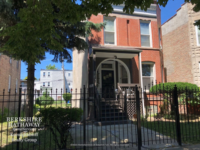 1830 S Sawyer Avenue, Chicago, IL 60623 - #: 10027588