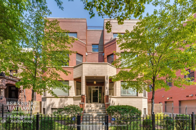 2020 W Pierce Avenue UNIT 4, Chicago, IL 60622 - #: 10032068