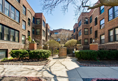 743 W Brompton Avenue UNIT 2N, Chicago, IL 60657 - #: 10037273