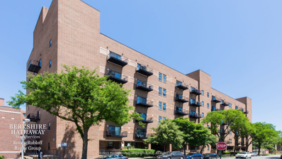 1000 E 53rd Street UNIT 503, Chicago, IL 60615 - #: 10038176