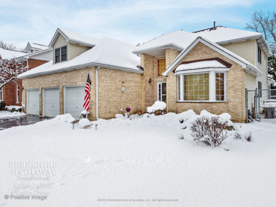1N285  Evergreen Avenue, Glen Ellyn, IL 60137 - #: 10040292