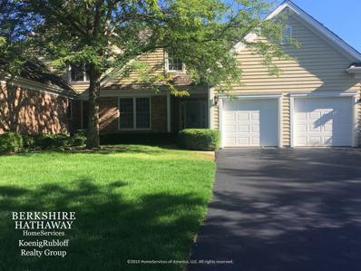 550 Stockbridge Court, Lake Forest, IL 60045 - #: 10042359