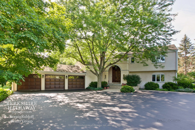 1741 Lowell Lane, Lake Forest, IL 60045 - #: 10042697