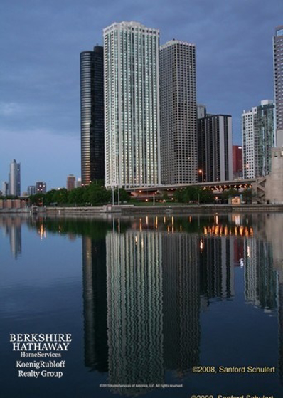 195 N Harbor Drive UNIT 4101, Chicago, IL 60601 - #: 10042745