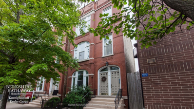 1912 N Halsted Street UNIT 2N, Chicago, IL 60614 - #: 10050695