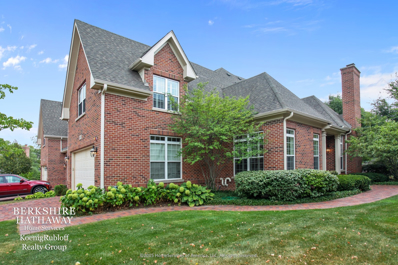 1007 Hickory Drive, Western Springs, IL 60558 - #: 10052407