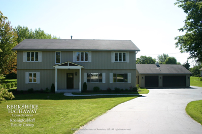 31295 N O\'Plaine Road, Green Oaks, IL 60048 - #: 10052833