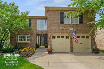 5924 Belmont Road, Downers Grove, IL 60516 - #: 10053395