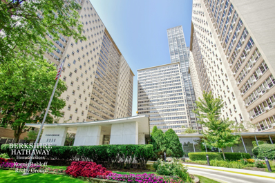 3950 N Lake Shore Drive UNIT 1419D, Chicago, IL 60613 - #: 10053838