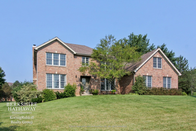 40466 N Goldenrod Lane, Wadsworth, IL 60083 - #: 10054583