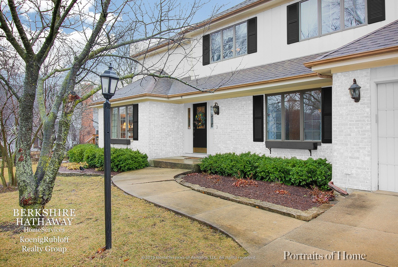 5803 S Garfield Street, Hinsdale, IL 60521 - #: 10055939