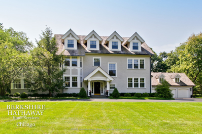 605 College Road, Lake Forest, IL 60045 - #: 10057751
