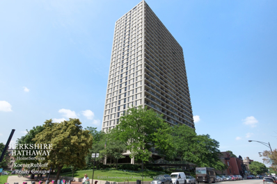 1960 N Lincoln Park West Avenue UNIT 2210, Chicago, IL 60614 - #: 10060576