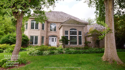 16616 W Cherrywood Lane, Wadsworth, IL 60083 - #: 10061176