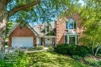 2S401  Carey Circle, Glen Ellyn, IL 60137 - #: 10067199