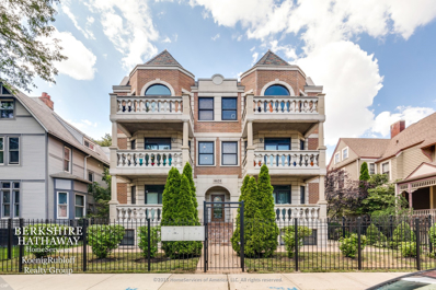 4624 S Greenwood Avenue UNIT 2S, Chicago, IL 60653 - #: 10069306