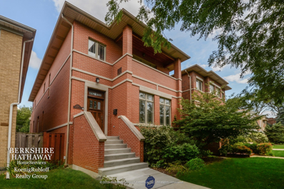 3817 N Kenneth Avenue, Chicago, IL 60641 - #: 10070273