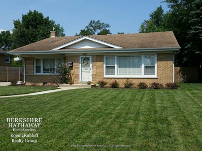 3232 Ronald Road, Glenview, IL 60025 - #: 10071090