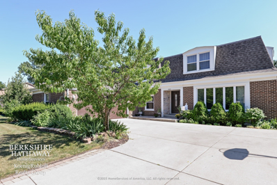 3315 Winnetka Road, Glenview, IL 60026 - #: 10071400