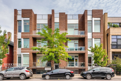 2140 W Armitage Avenue UNIT 4W, Chicago, IL 60647 - #: 10072240
