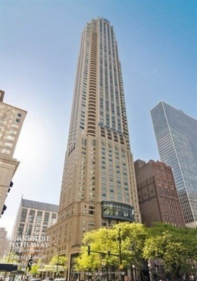 800 N MICHIGAN Avenue UNIT 3203, Chicago, IL 60611 - #: 10072336