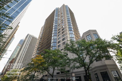 33 W DELAWARE Place UNIT 17E, Chicago, IL 60610 - #: 10073670