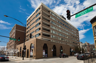 2800 N Orchard Street UNIT 802, Chicago, IL 60657 - #: 10074450