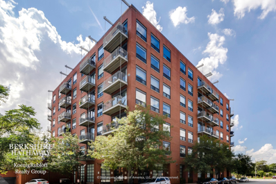 859 W Erie Street UNIT 303, Chicago, IL 60642 - #: 10074566