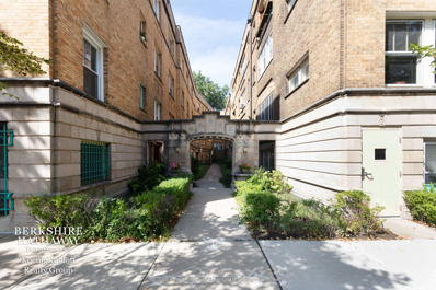 1520 E 59th Street UNIT 3C, Chicago, IL 60637 - #: 10074792
