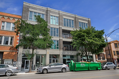2618 W Fullerton Avenue UNIT 4C, Chicago, IL 60647 - #: 10075682