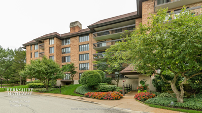 3801 Mission Hills Road UNIT 508, Northbrook, IL 60062 - #: 10075995