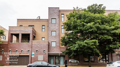 3207 N Clifton Avenue UNIT 401, Chicago, IL 60657 - #: 10076997