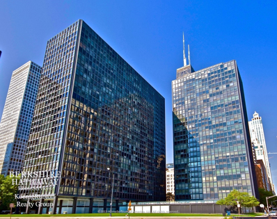 910 N Lake Shore Drive UNIT 1518, Chicago, IL 60611 - #: 10078440