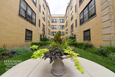 2538 N KEDZIE Avenue UNIT 105, Chicago, IL 60647 - #: 10078569