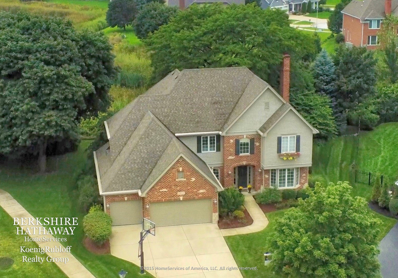 26W248  Arrow Glen Court, Wheaton, IL 60189 - #: 10080605