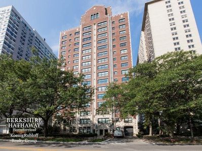 3920 N Lake Shore Drive UNIT 3N, Chicago, IL 60613 - #: 10080845