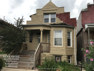 1963 S Trumbull Avenue, Chicago, IL 60623 - #: 10080923