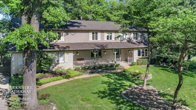 1605 Forest Drive, Glenview, IL 60025 - #: 10081633