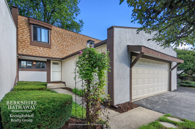 4 Stonehearth Lane, Indian Head Park, IL 60525 - #: 10084777