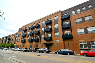 2915 N Clybourn Avenue UNIT 411, Chicago, IL 60618 - #: 10084849