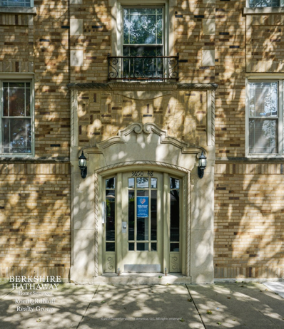 3648 W Berteau Avenue UNIT 2, Chicago, IL 60618 - #: 10084907